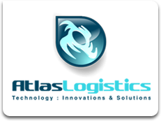 ATLAS Logistics OÜ logo